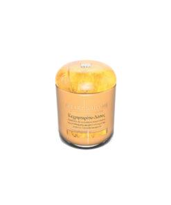 Αρωματικό κερί μεγάλο Κεχριμπαρένιο Δάσος 275000319