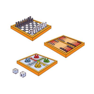Επιτραπέζια