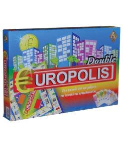 Argy Toys Europolis Double.