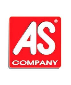 AS company