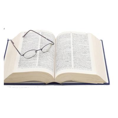 Λεξικά - Διάλογοι