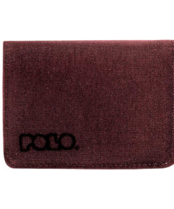 POLO WALLET RED