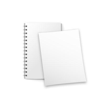 Μπλοκ - Χαρτιά